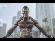 PEOPLE ARE AWESOME (STREET WORKOUT) 2014 HD