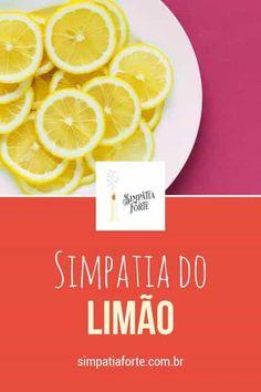Usar limão em simpatia para separar casal