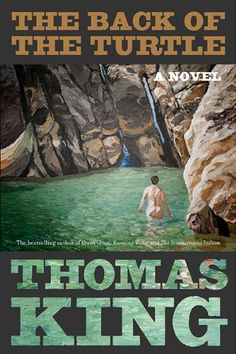 In The Back of the Turtle, Thomas King asks us to relax and enjoy ourselves - The Globe and Mail Turtle Book, New Books, Books To Read, Falling From The Sky, Award Winner, First Nations, Bestselling Author, Novels, Fiction