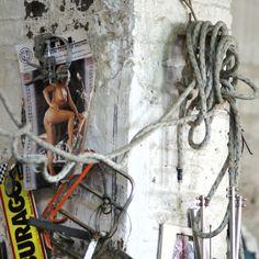 BEATRICE SPERANZA 'SANTI E MADDALENE' presso Otto luogo dell'arte Firenze