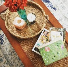 At Home: 13 Tips for a Bohemian Chic Home | The Friendly Fig