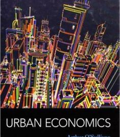 Solution manual for international economics 2nd edition by urban economics 8th edition pdf fandeluxe Image collections