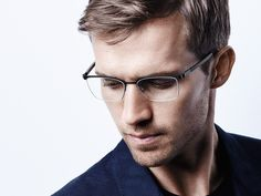 8fc6fb2406 Full-rim LINDBERG frames made of laser-cut titanium plate. Danish designed  comfortable and light eyewear available in a vast range of colours and  shapes.
