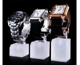 High quality lucite jewellery display stand for watch JD-056