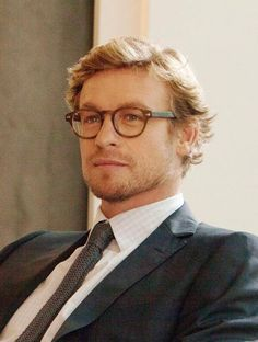 Simon Baker - I Give It a Year