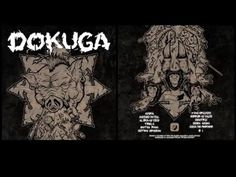 DOKUGA [full album] MMXV