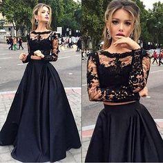 #vestido #vestidos #vestidodefesta #vestidolongo #vestidopreto #vestidodefiesta #vestidodemadrinha #vestidodeformatura #vestidodeluxo #dress #dresses #luxurydress #blackdress