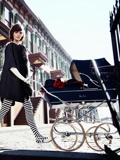 Sam Rollinson for Vogue China June 2013 by Max Vadukul