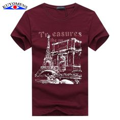 Kuyomens erkekler t-shirt artı boyutu tee gömlek homme yaz kısa kollu Casual erkek T Shirt Erkek Tişörtleri Camiseta 3D T gömlek Homme