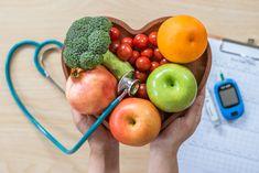 12 Diet Tips for Managing Type 2 Diabetes