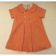 Nunu Collar Dress