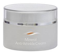 Mon Platin DSM Dead Sea Minerals AntiWrinkle Cream 17floz50ml >>> Visit the image link more details.