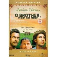 Briliant film, brilliant soundtrack produced by T Bone Burnett