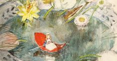 The book from my childhood. I loved the book. The wonderful fairy tale, the magic illustrations of Natalia Basmanova. ...