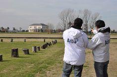 Arba controló estancias de turismo rural y restaurantes de campo