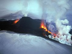 volcanos and lava fields! iceland adventure tour...