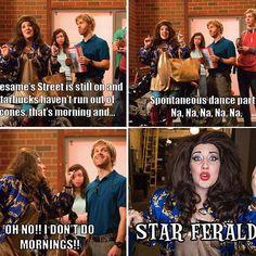 Star Feraldo