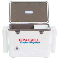 Image for Engel 30 qt. Cooler/Dry Box from Academy