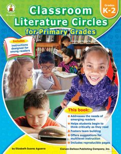 1000+ images about Literature circles on Pinterest ...