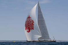 A week from now we'll see last year's class #winner Ganesha race in #PortoCervo's Dubois Cup! Exciting! @DuboisYachts