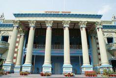 mohera palace, Tangail