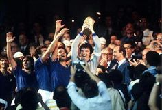 Italy - World Cup Winners 1982