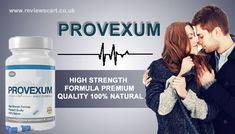 Provexum Reviews turns out you to be on the top performing person in the gym. It gives you definite results for your sexual intercourse.  #Provexum_Reviews