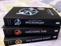 Love, love, love, love, LOVE these books.