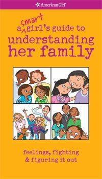 American girl bookstore a smart girls guide to parties the paperback of the a smart girls guide to understanding her family feelings fighting figuring it out by amy lynch lauren scheuer fandeluxe PDF