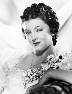 Myrna Loy, 1937