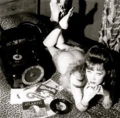 Poison Ivy- The Cramps