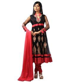 Women's Salwar Suits: Buy Designer Ladies Salwar Kameez Online at Low Prices - Snapdeal.com