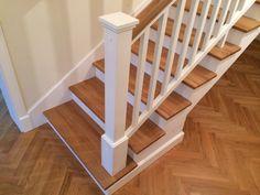Schody drewniane stopnie blaty DĄB 3cm (5075223879) - Allegro.pl - Więcej niż aukcje.