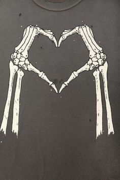 aww, skeleton love