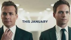 Suits Return Trailer Seizoen 2 vanaf 17 januari 2013 in de VS