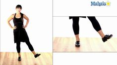 How to Tap Dance: Scissor Step