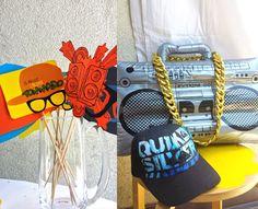 Stereo+props photobooth_Hip-hop Party_NastrinieBollicine