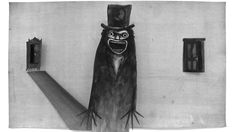 I really want one of these limited Babadook pop-up books. AH-HEM. - ALEXANDER JUHASZ