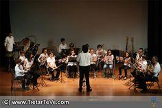 VII Festival Luigi Boccherini de Arenas de San Pedro - TiétarTeVe