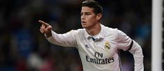"""Chelsea target James Rodriguez """"offended"""" by Real Madrid situation, says former Los Blancos boss Jorge Valdano James Rodriguez, Real Madrid Transfer, Moving To China, Hazard Chelsea, At Madrid, Carlo Ancelotti, Transfer Window, Transfer News, Zinedine Zidane"""