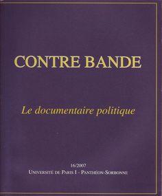 #littérature professionnelle : Revue n°16/2007. Université de Paris I - Panthéon - Sorbonne. 189 pp. + catalogue des autres numéros.