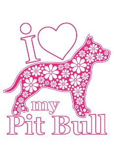 Personal and corporate branding lessons inspired by Pit Bulls #marketing #branding