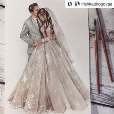 Este posibil ca imaginea să conţină: 1 persoană Wedding Drawing, Wedding Dress Sketches, Wedding Painting, Wedding Art, Wedding Dresses, Fashion Design Sketchbook, Fashion Design Drawings, Fashion Sketches, Fashion Illustration Dresses