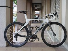 This is an unreal bike.. #Cipollini RB1000 with #Lightweight wheels