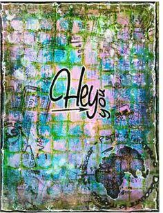 Carte réalisée par Titbelsoeur DT ISDesign http://infinimentblog.canalblog.com/archives/2014/09/08/30541308.html