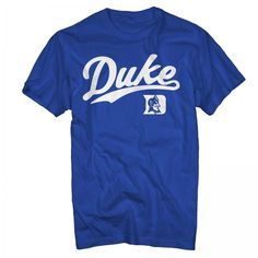 0dbc298245a Mike Stud - Blue Devil on Royal - T-shirts - Official Merch - Powered by  Merch Direct