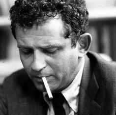 MailerClass — Teaching Norman Mailer — Medium