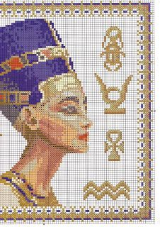 images attach c 10 110 436 Embroidery Patterns Free, Loom Patterns, Cross Stitch Designs, Cross Stitch Patterns, Cross Stitching, Cross Stitch Embroidery, Pixel Art, Beaded Banners, Pixel Pattern