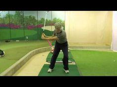 Entrainement musculaire et technique de golf, exercice avancé et élites, muscles séquentiels -