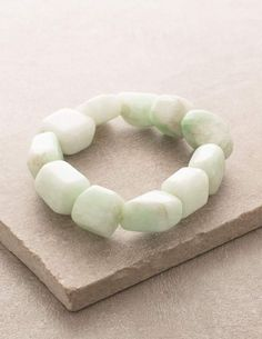 delicate jade bracelet  natural honey jade with choice of clasp material   bridesmaid gift  gift for mom  girlfriend gift